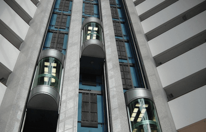 Elevator Manufacturers in Ahmedabad - Segment Elevators