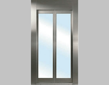 Elevator Glass Door