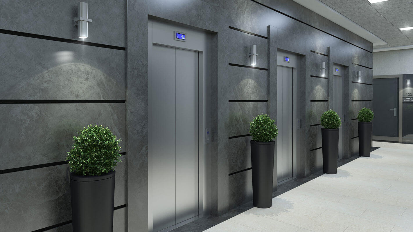 Elevator manufacturers in Ahmedabad
